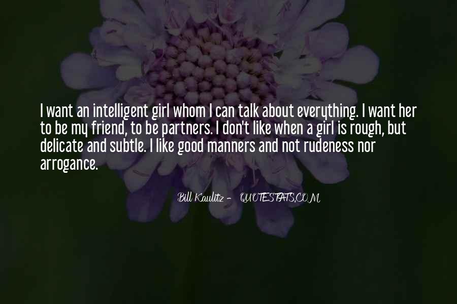 Good Intelligent Sayings #22392