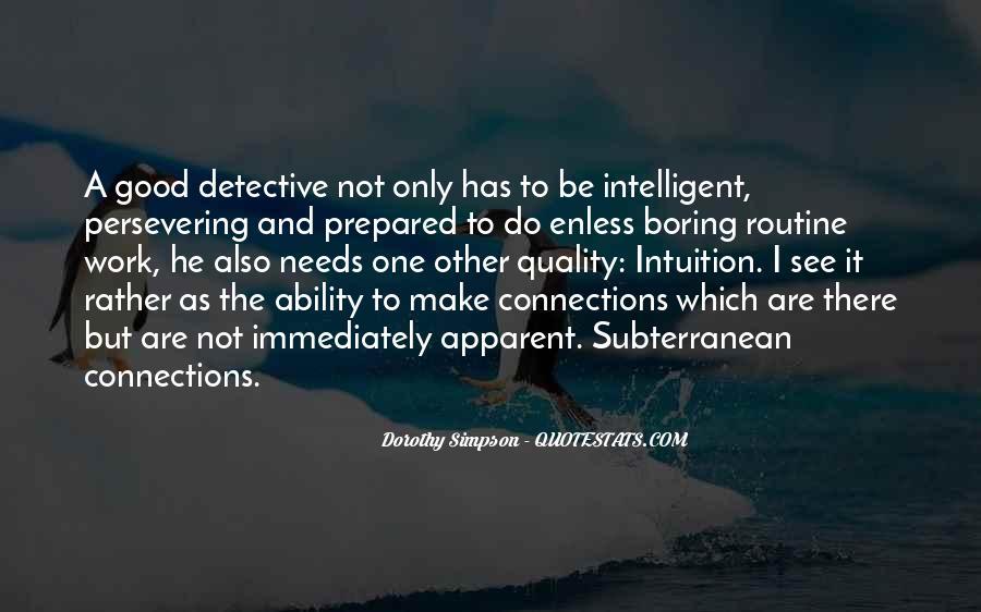 Good Intelligent Sayings #229746