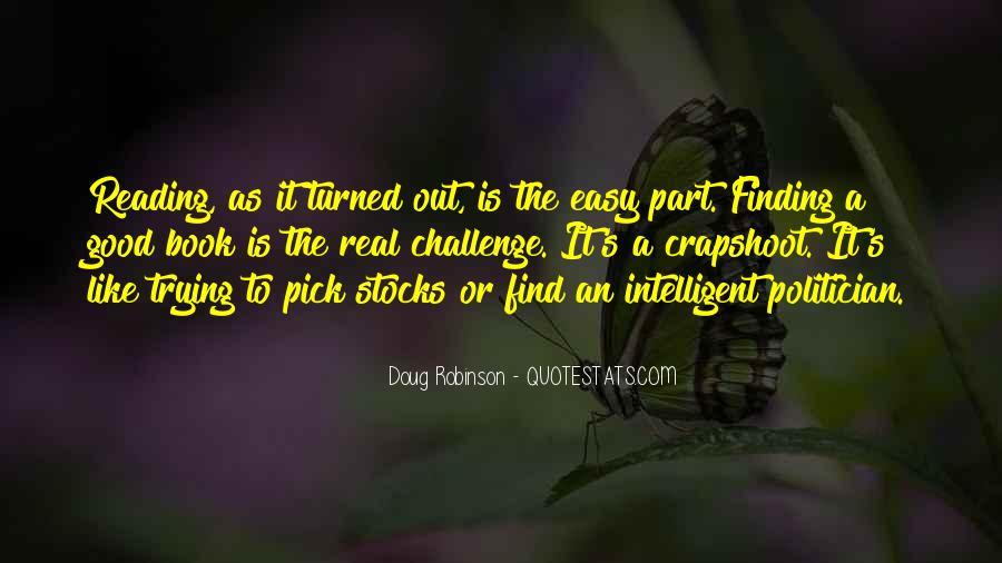 Good Intelligent Sayings #293289