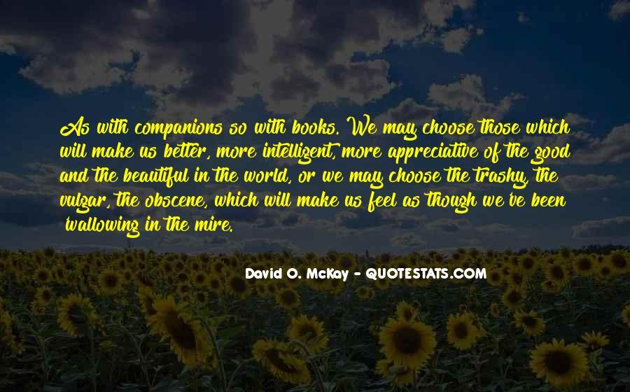 Good Intelligent Sayings #376323
