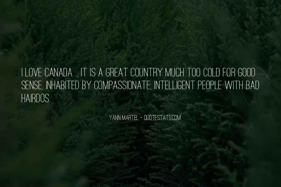 Good Intelligent Sayings #434686