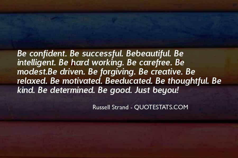Good Intelligent Sayings #635558