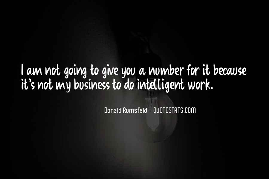 Intelligent Business Sayings #893241