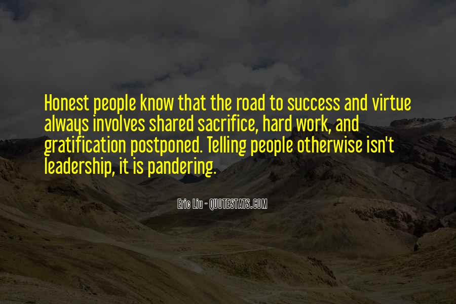 Quotes About Shared Leadership #1612538