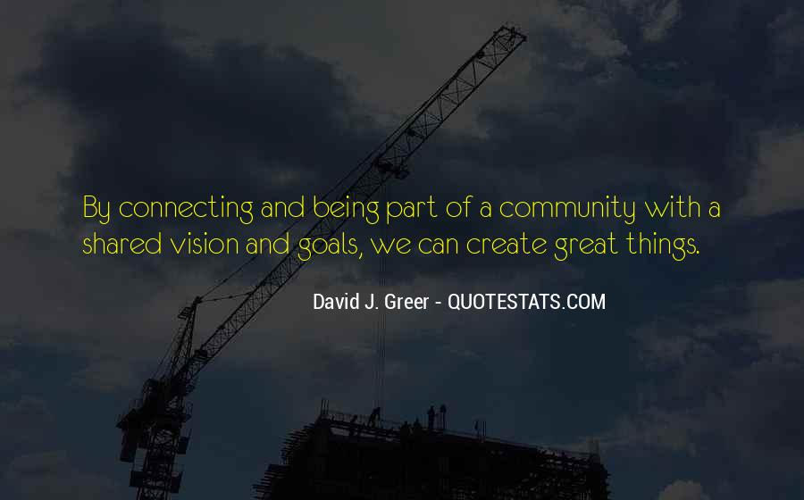 Quotes About Shared Leadership #1618330