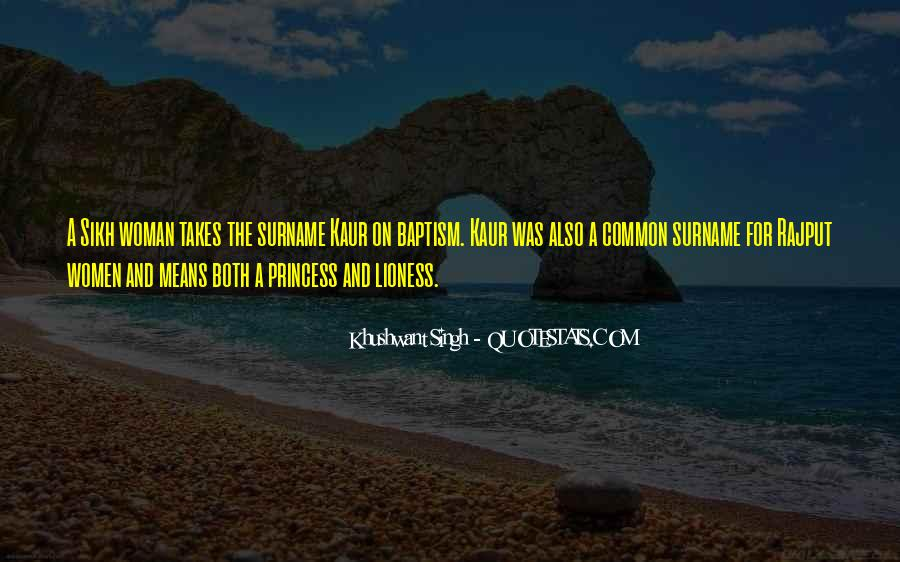 Common Sikh Sayings #137672