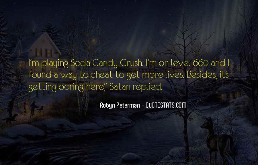 J Peterman Sayings #138620