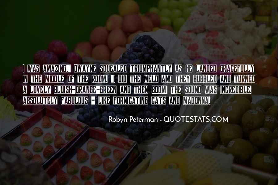 J Peterman Sayings #183893