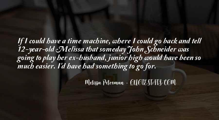 J Peterman Sayings #564951