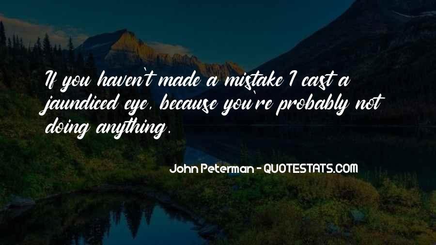 J Peterman Sayings #76919