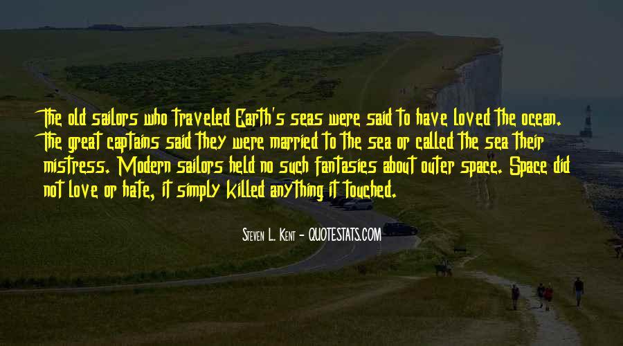Old Sailors Sayings #1251011