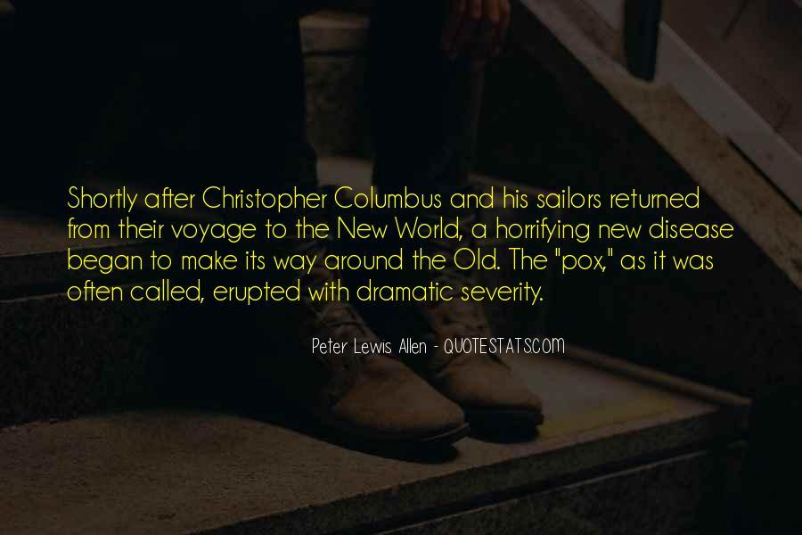 Old Sailors Sayings #795551