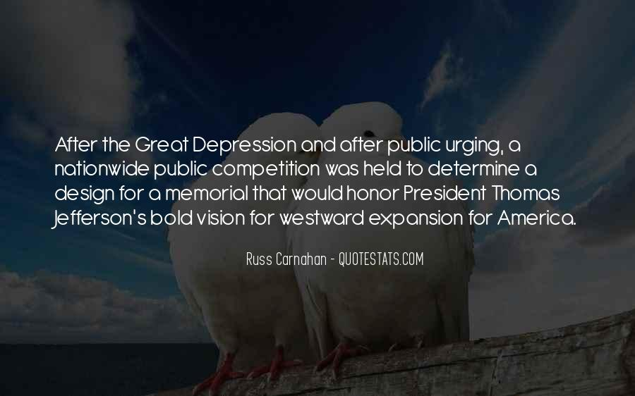 Jefferson Memorial Sayings #1708979
