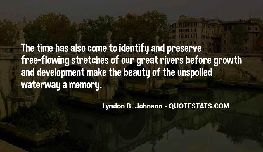 Lyndon Johnson Sayings #14875