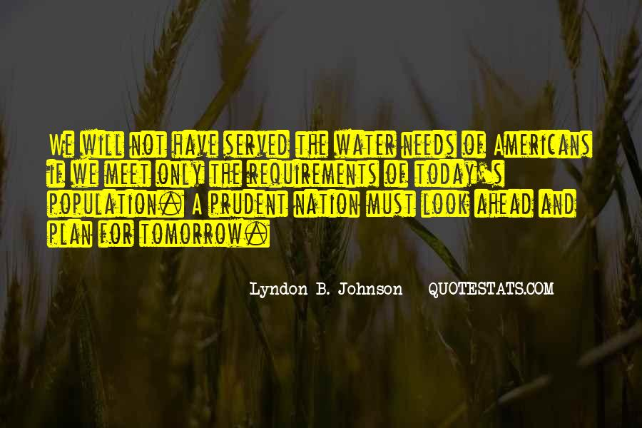 Lyndon Johnson Sayings #149206