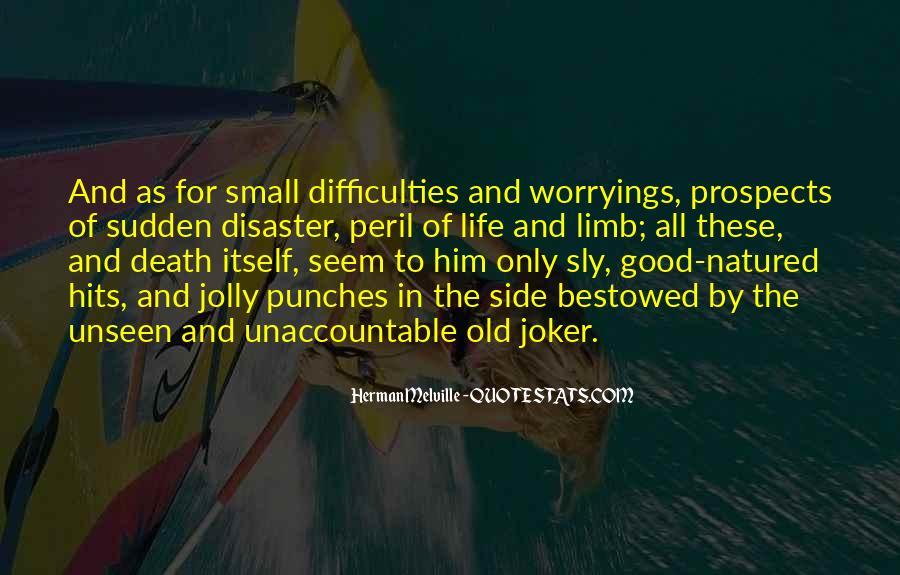 Jolly Good Sayings #1586049