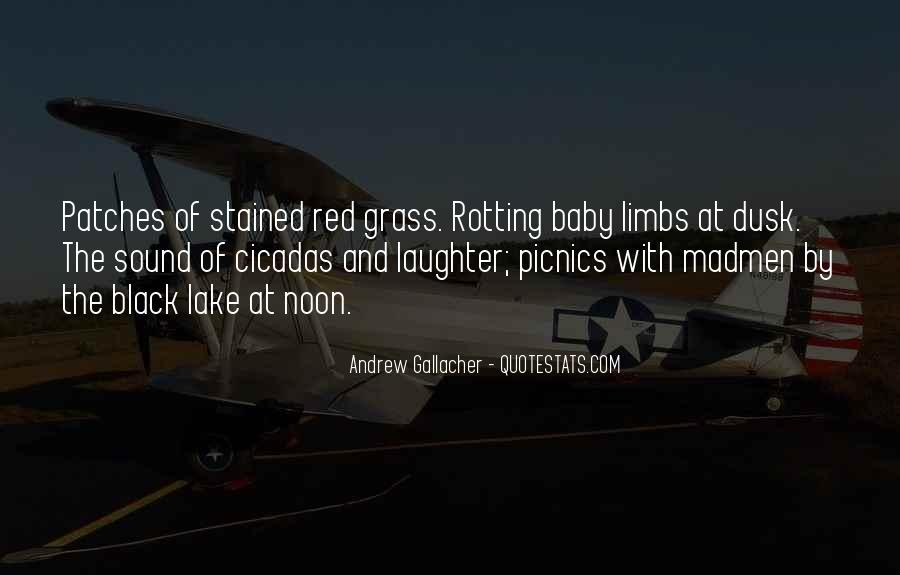 Quotes About Rotting #687523