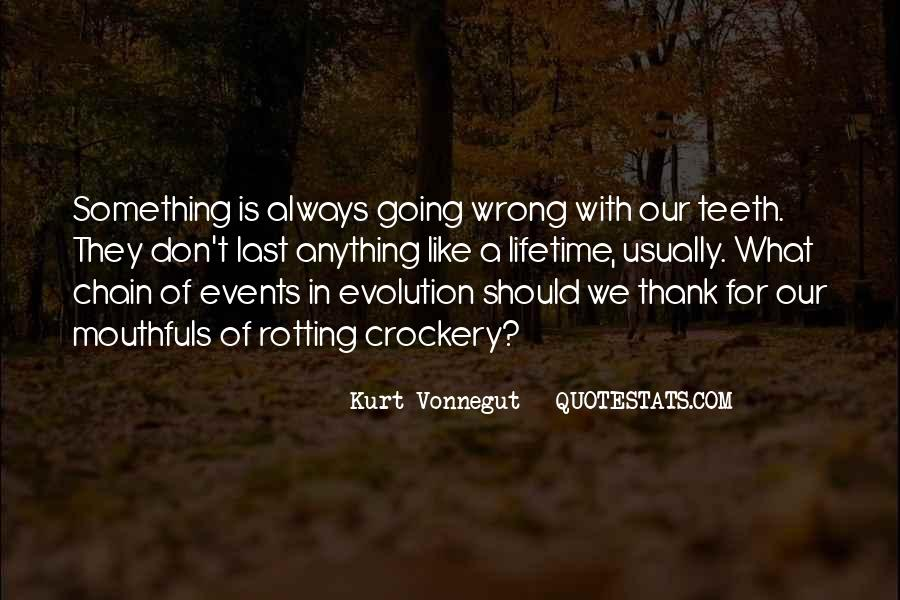 Quotes About Rotting #91187