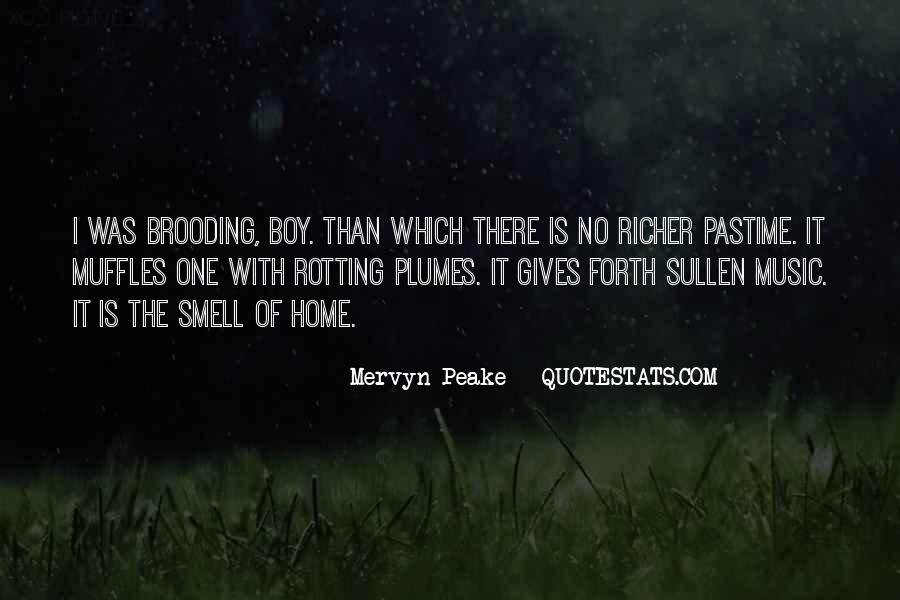 Quotes About Rotting #951911