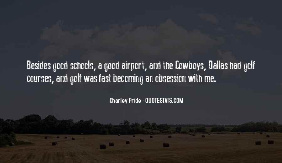 Good Dallas Cowboys Sayings #991818