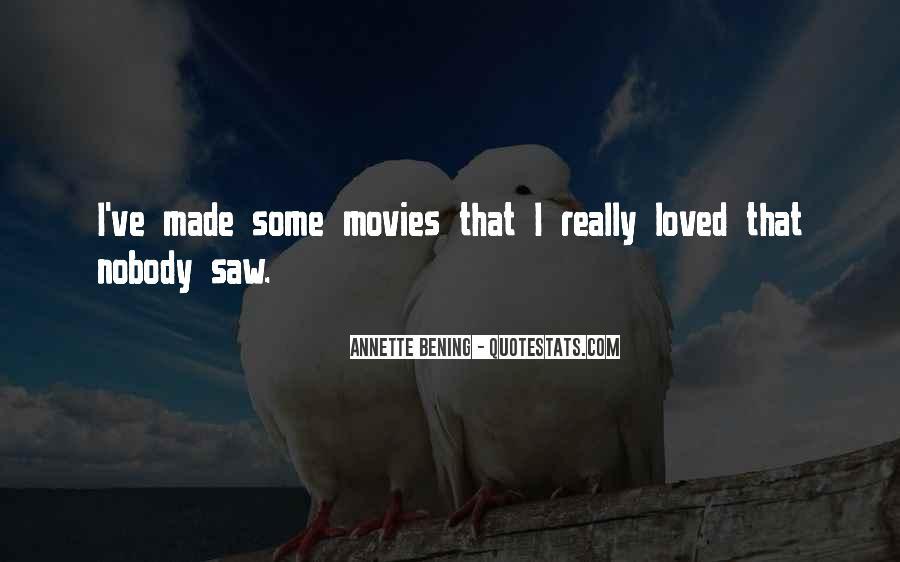 Saw Movies Sayings #1348515