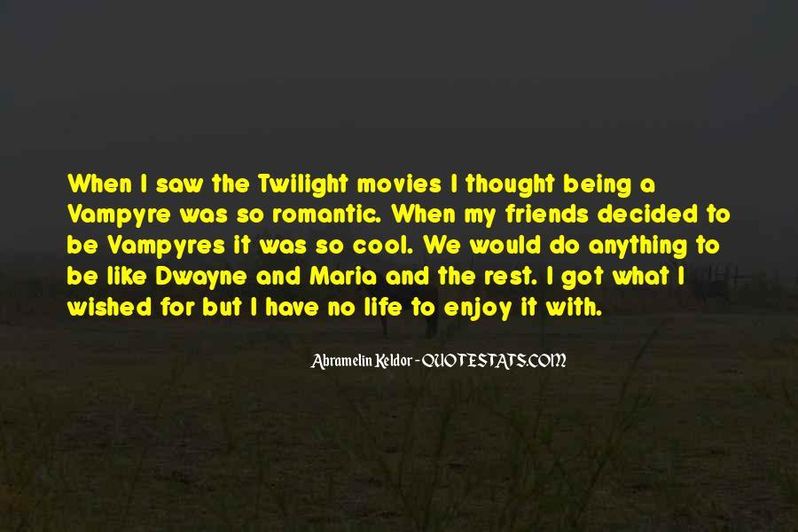 Saw Movies Sayings #229504