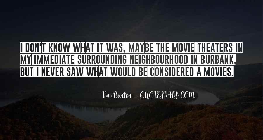 Saw Movies Sayings #250987