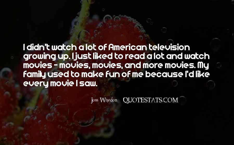 Saw Movies Sayings #255029