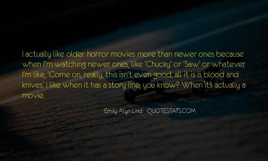 Saw Movies Sayings #435402