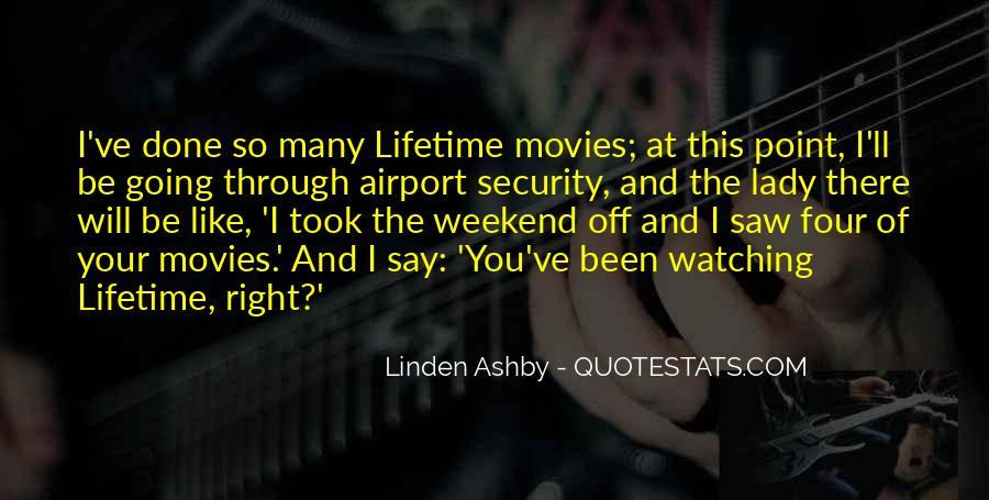 Saw Movies Sayings #464328
