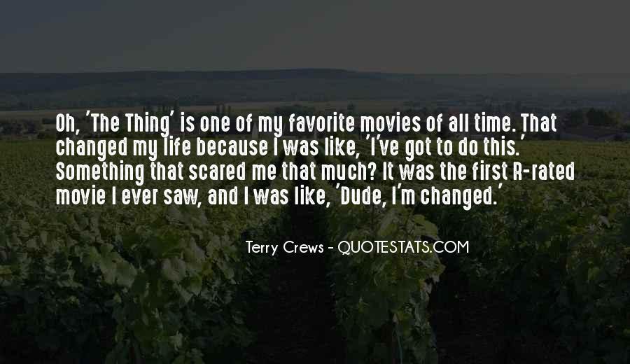 Saw Movies Sayings #470909