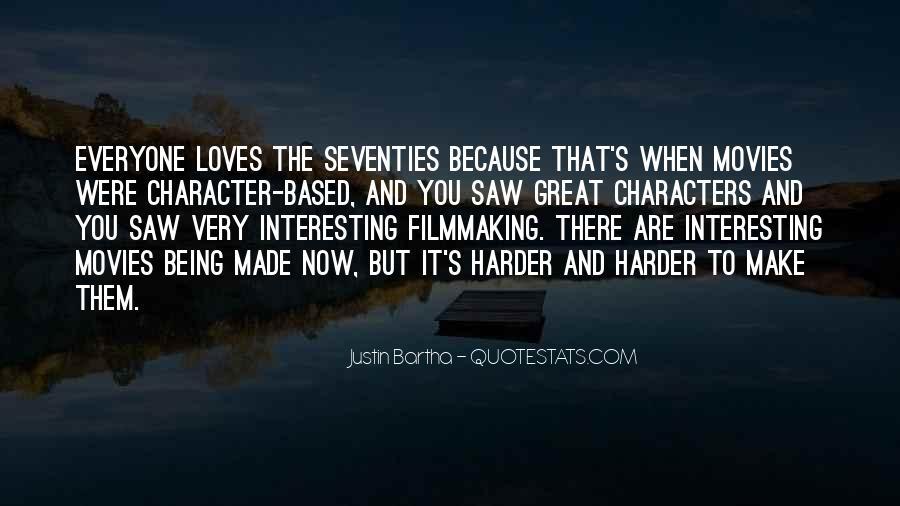 Saw Movies Sayings #49133