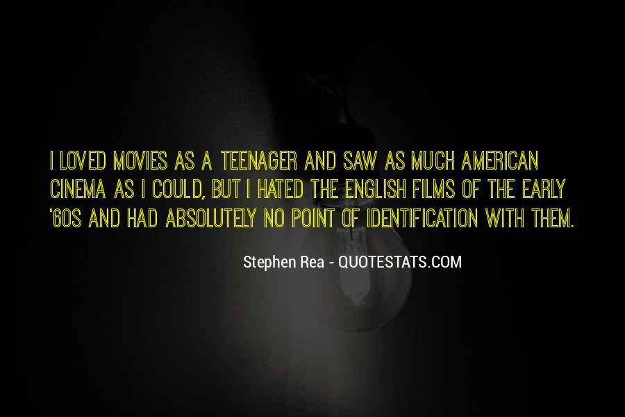 Saw Movies Sayings #553748