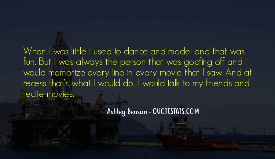 Saw Movies Sayings #573530
