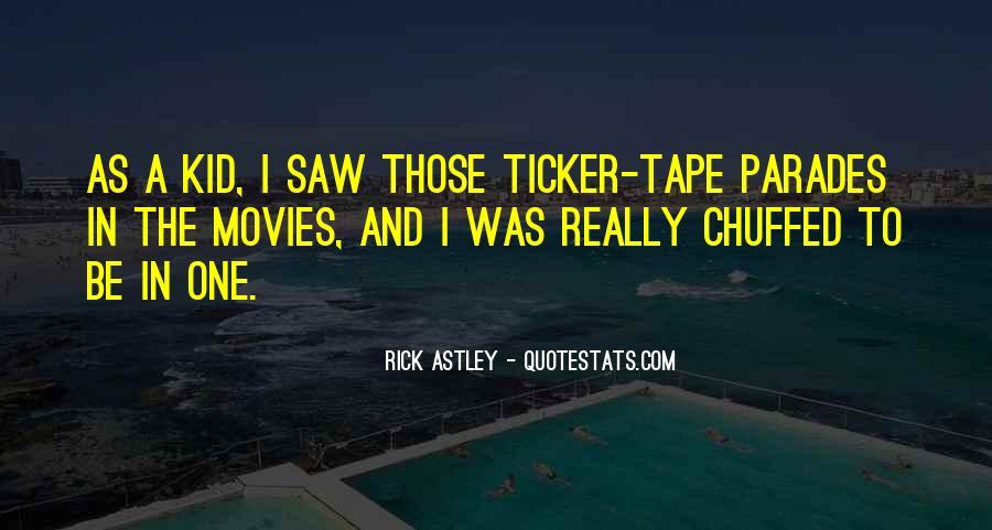 Saw Movies Sayings #821062