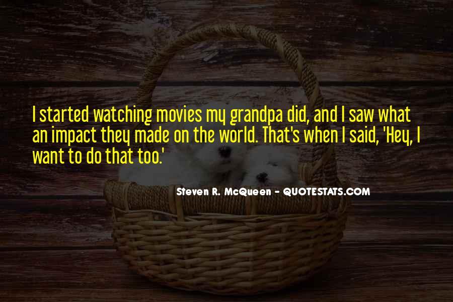 Saw Movies Sayings #823364