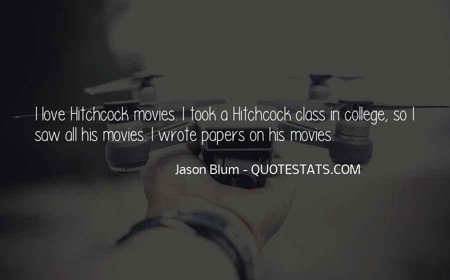 Saw Movies Sayings #880505