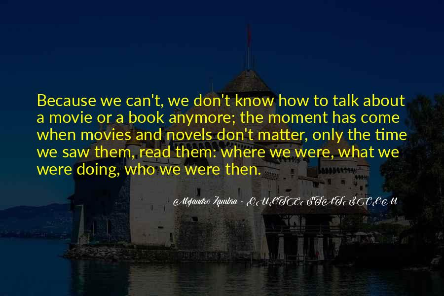 Saw Movies Sayings #962140