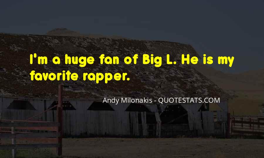 Big L Sayings #549405
