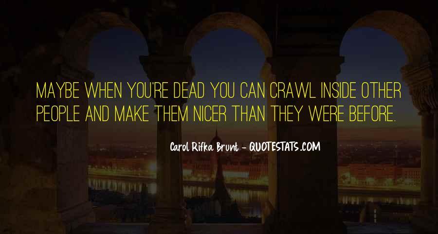 La Capone Sayings #116677