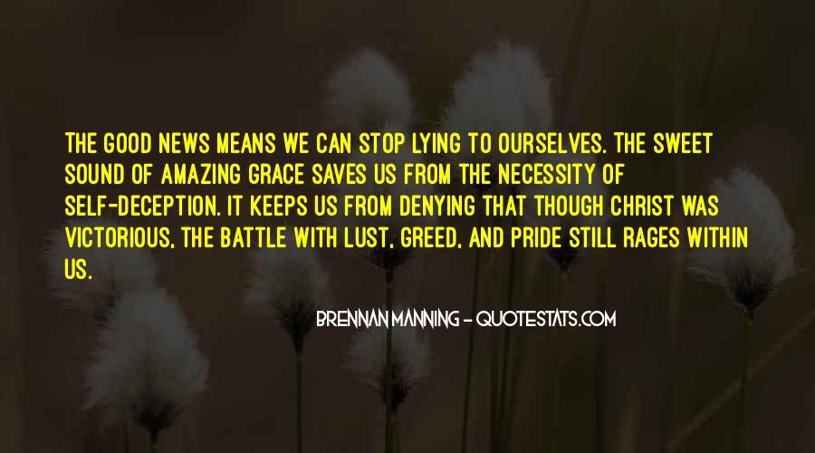 Stop Lying Sayings #1286621