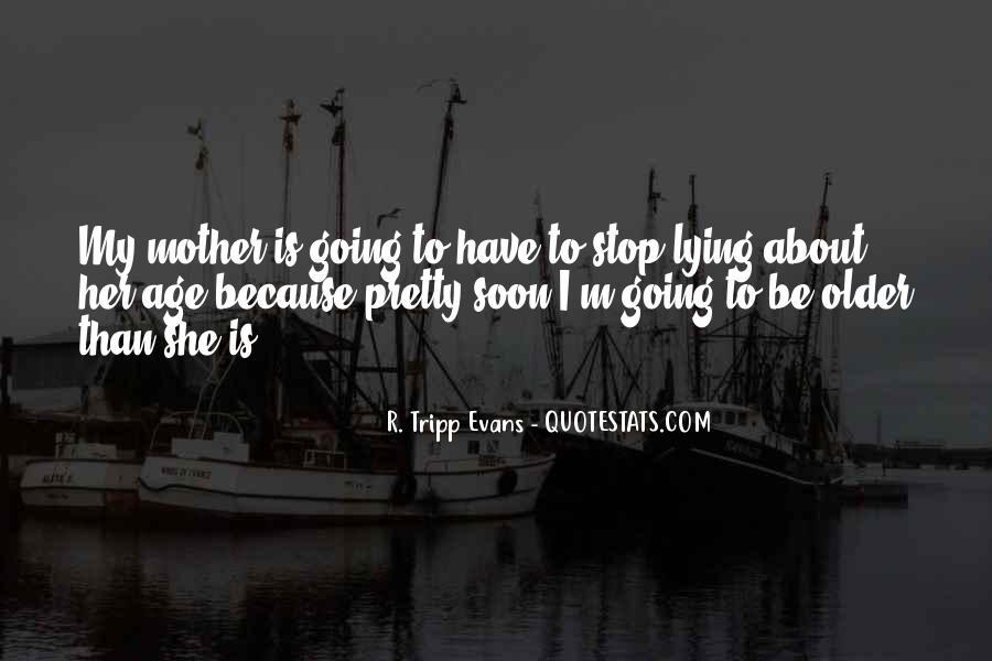 Stop Lying Sayings #1298140