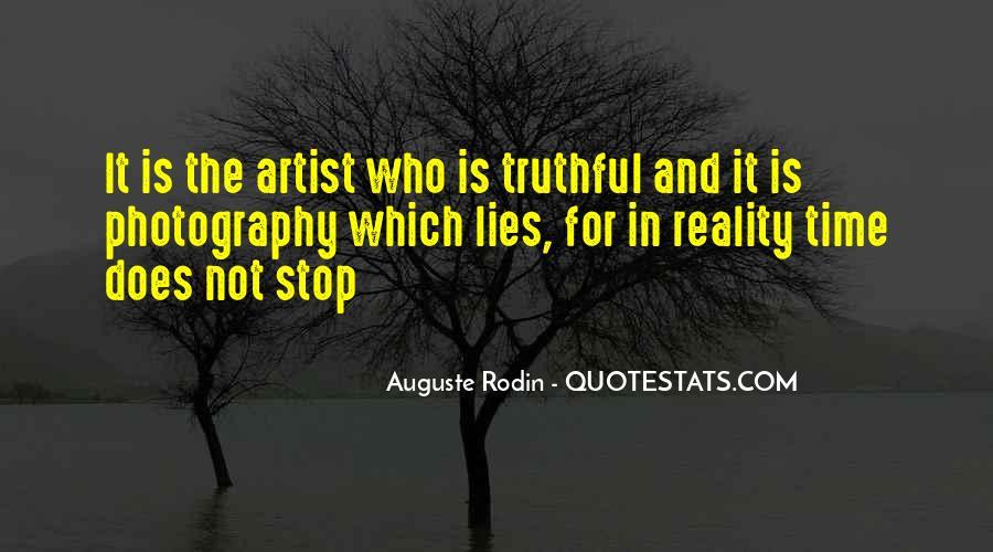 Stop Lying Sayings #1622707