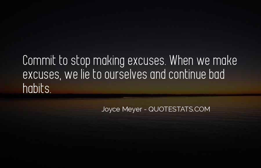 Stop Lying Sayings #302474