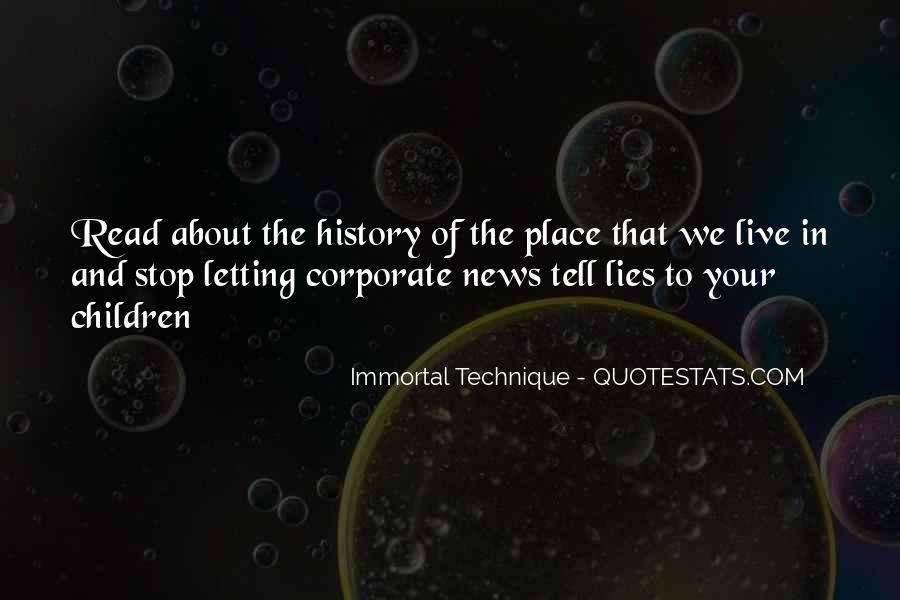 Stop Lying Sayings #926338