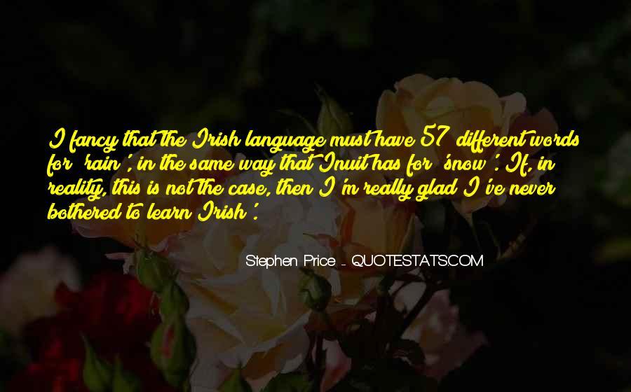 Learn Irish Sayings #1398831