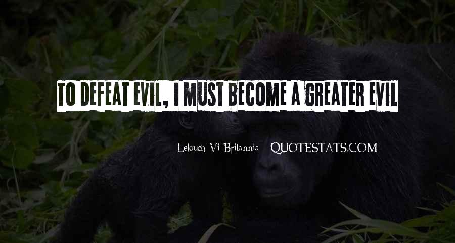 Code Geass Lelouch Sayings #369773