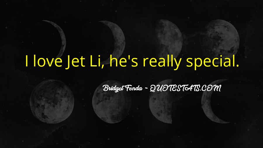 Li Love You Sayings #1733365