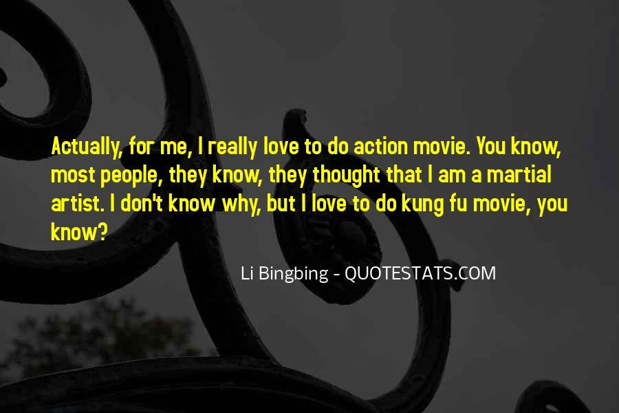 Li Love You Sayings #726667