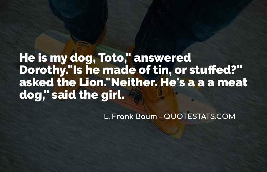 Funny Lion Sayings #236619